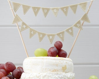 Cake topper Flags