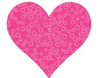 Sizzix Bigz Die - Heart #3 #659143