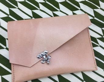 allegra clutch purse