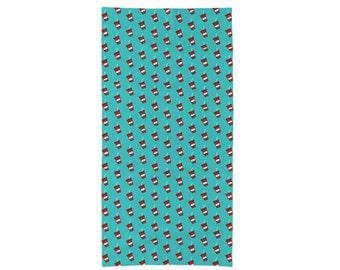 Soda Towel - Icon Prints: Drinks Series