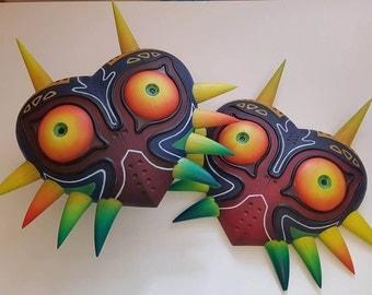 Majora's Mask (full size)