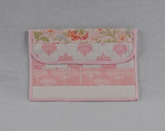 Pale Pink iPad Tablet Case