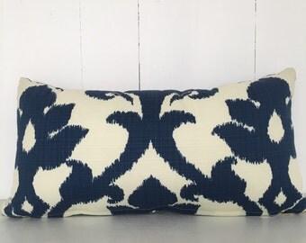 royal lattice cushion cover