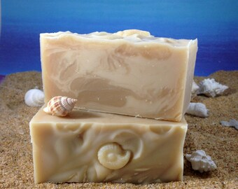 Beer Soap /Natural Soap, Handmade Soap, Unscented Soap, Palm Free Soap, Face Soap, Fragrance Free Soap