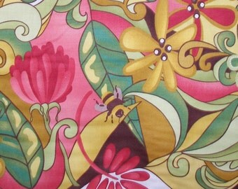 Spirit by Lila Tueller (11430-13) Quilting Fabric by the 1/2 Yard