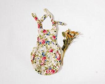 Floral Romper// Baby Rompers// Toddler Romper