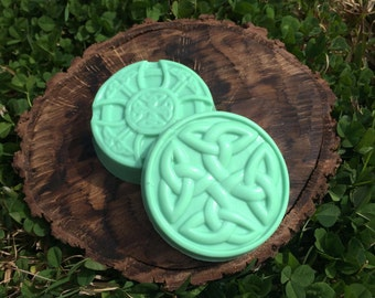 Spring Forest Soap