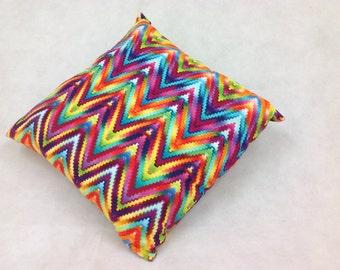 Jazzy cushion