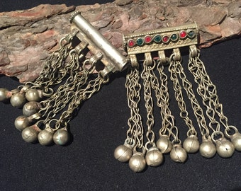Vintage Beads,Vintage Spacers-Vintage finding- Kochi tribe, Handmade Vintage Jewelry Patrs-Jewellery Supplies-Vintage Beads Suppliers