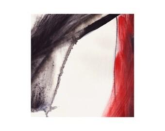 37a framed abstract art