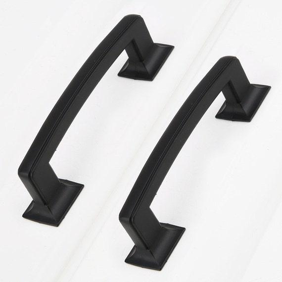drawer pulls handles knobs kitchen cabinet pulls door knob handles pulls cupboard handles furniture hardware square 96 128mm