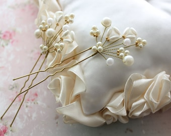 Bridal Hair Pins, Wedding Pin, Wedding Hairpins, Bridal Hair Pins, Bridal Hair Piece, Bridal Head Piece, Wedding Hair Pins, Bridesmaid pins