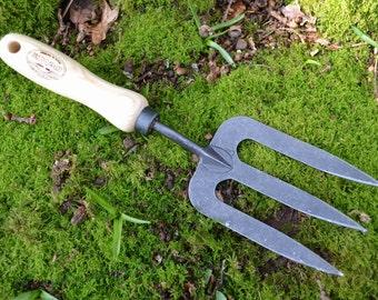 De Wit Gardeners Hand Fork