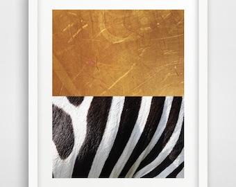 Zebra Wall Print, Zebra Wall Art, Zebra Print, Zebra Poster, Black Decor, African Art, African Zebra Art, Scandinavian decor