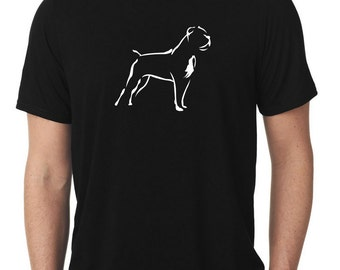 Cane Corso T-Shirt v2 T648