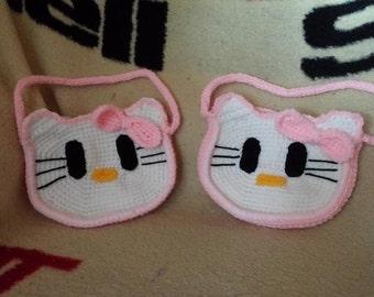 Hello Kitty Handbag Pattern