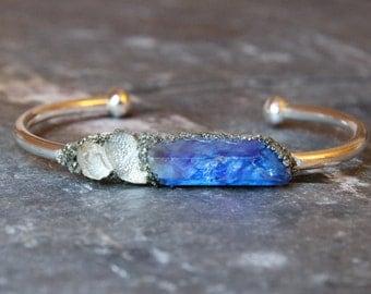 "Shop ""herkimer diamond"" in Bracelets"