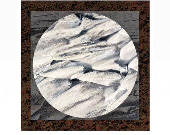 Badlands Moon #6