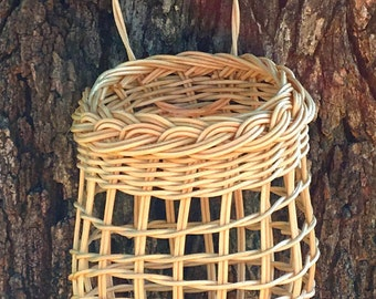 Garlic/Shallot Basket