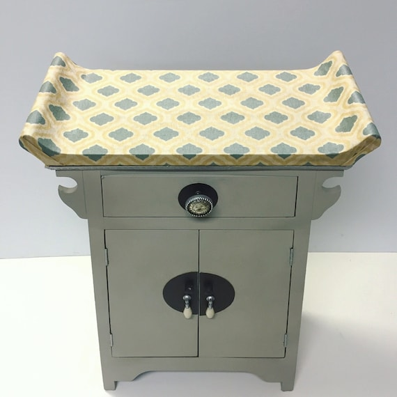 SPRING SALE Accent Table Side Table Night Stand : il570xN1073876229p5gi from www.etsy.com size 570 x 570 jpeg 45kB