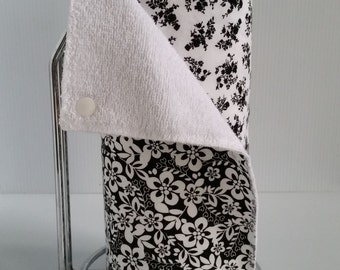 Reusable Unpaper Towels, Terrycloth Towels, Reusable Towels, Kitchen Towels-READY TO SHIP