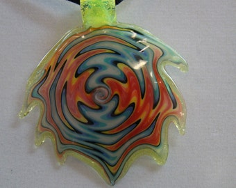 fire and ice wigwag