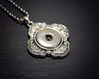 Iterchangeable Bentley Necklace Base