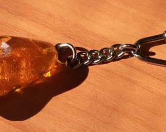 Great Trinket with Baltic Amber.