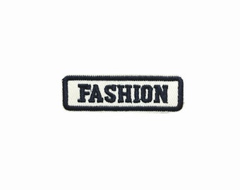 fashion patch embroidered patch iron on patches letter patch cute patch iron on patch sew on patch