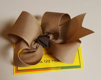 Hairbow, Boutique Bow