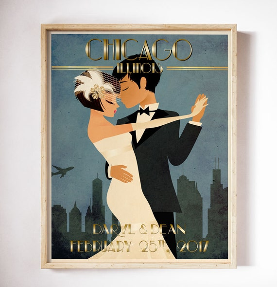 Anniversary Gift First Wedding Gift Couples Wall Art Gift For Couples ...