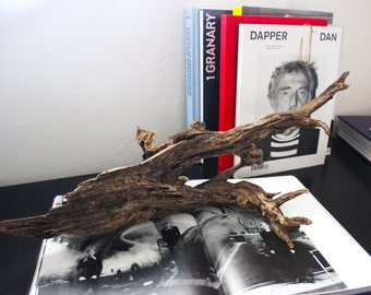 Driftwood Sculpture Decor Piece