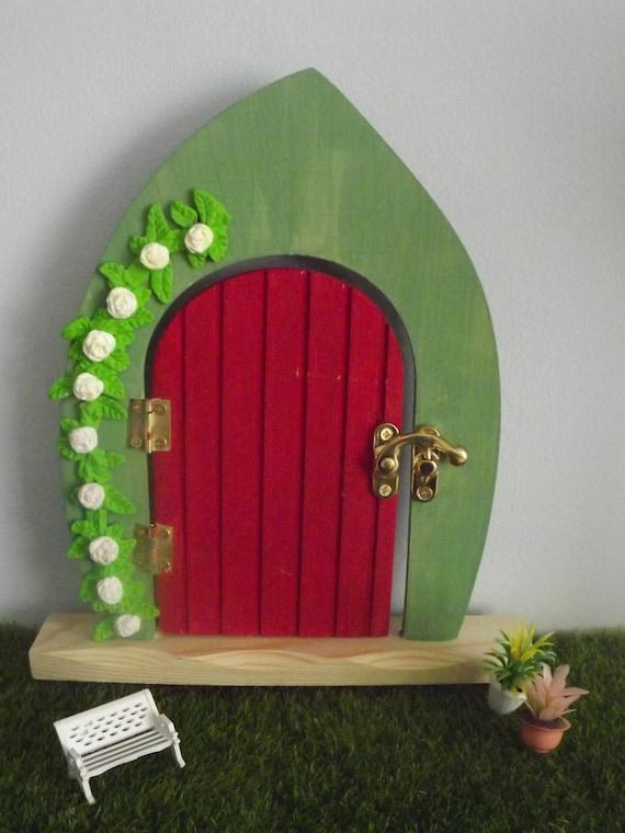 Fairy door fairy garden fairy doors fairy by for Little fairy door accessories