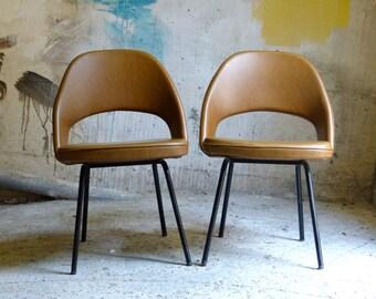 Chaise Saarinen - chaise Knoll