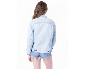 Women's fashion: Vintage jeans