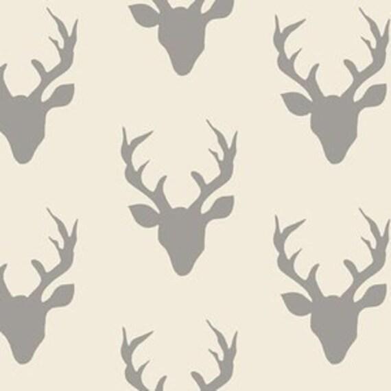Bonnie Christine - Hello Bear - Buck Forest in Silver