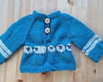 Finlay Sweater