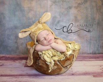 Cod 50 Veal cap, baby hat, photo prop hat , baby boy, baby photography