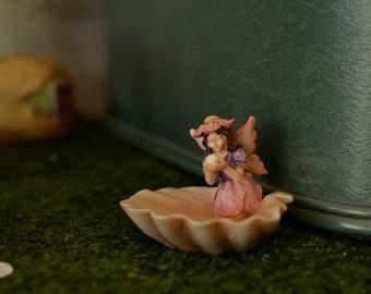 Fairy Garden Pearl Fairy