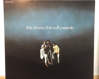 The Doors/The soft parade