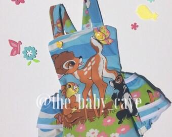 Vintage Bambi sunnie