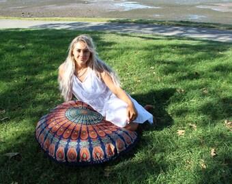 Bohemain Floor Cushion Covers