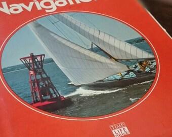 Time-Life books Navigation 1975