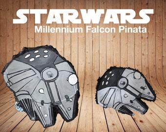 Star Wars Millenium Falcon Pinata