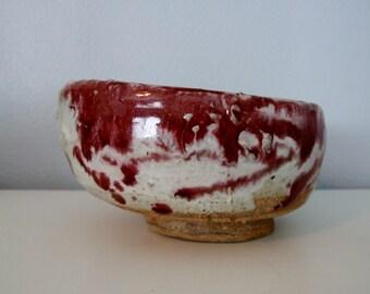 Blood Spatter Bowl