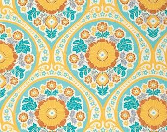Joel Dewberry - Atrium - Grace Mint from Free Spirit Fabrics