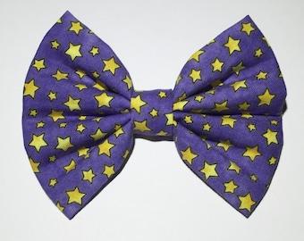 Star Hair Bow