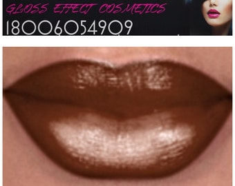 Chocolate Candy-Signature Semi Matte Full Coverage Lipstick