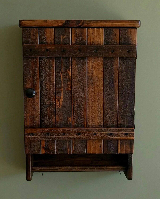 bar wall cabinet - photo #6