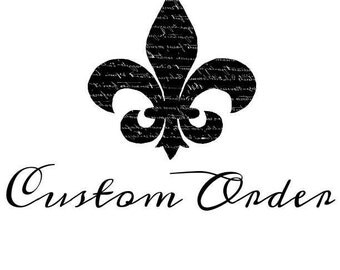 Custom T-Shirt Order for Men